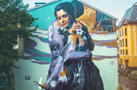 grafiti-poslanie