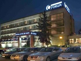 Централ Хотел Форум