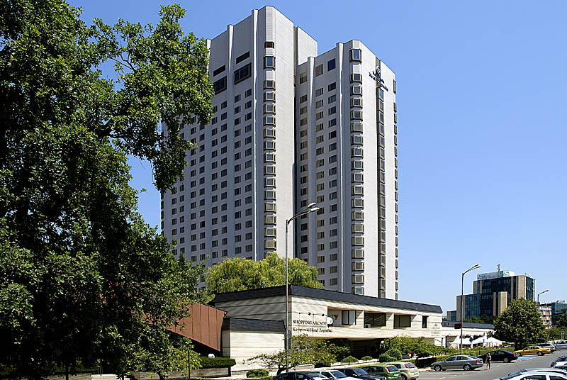 Кемпински хотел Маринела София
