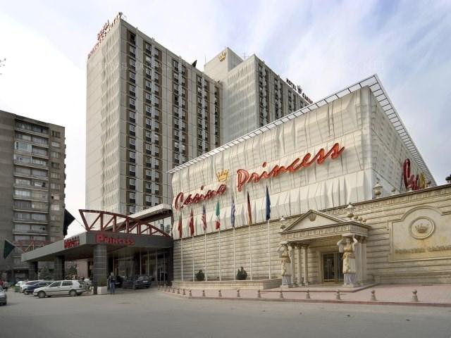 Sofia Princess Hotel