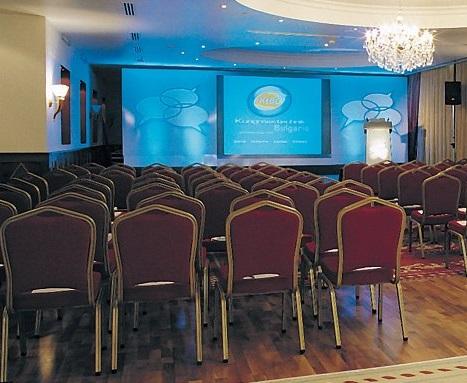 Convention centre Radisson