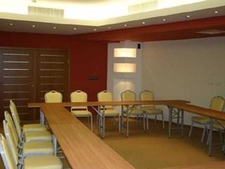 Convention centre Triada