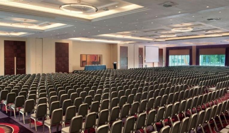 Convention centre Hilton