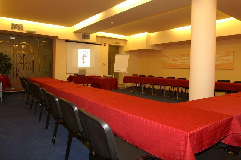 Convention centre Sveta Sofia