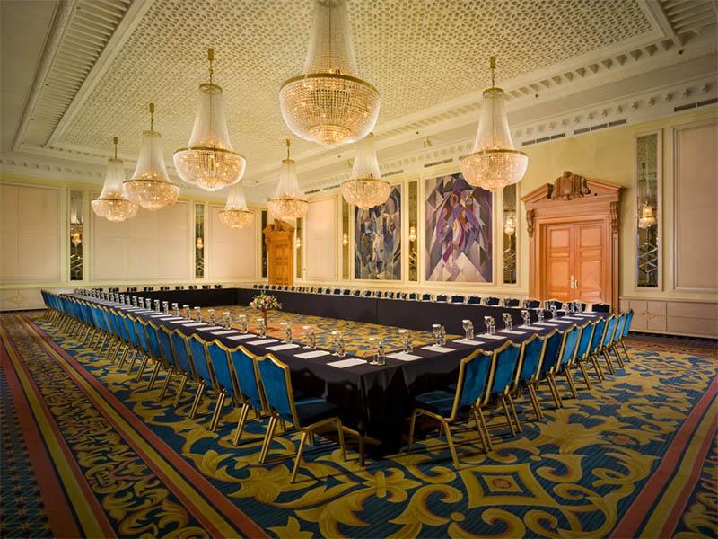 Convention centre Sofia Hotel Balkan