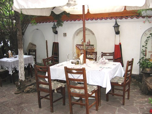 Манастирска магерница
