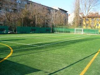 SpatraMiniFootball