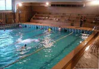 Спортен комплекс  Академик