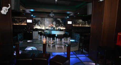 Chicago piano bar