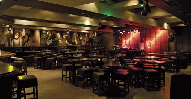 Camino Piano Bar