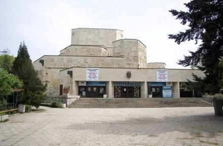 Театри