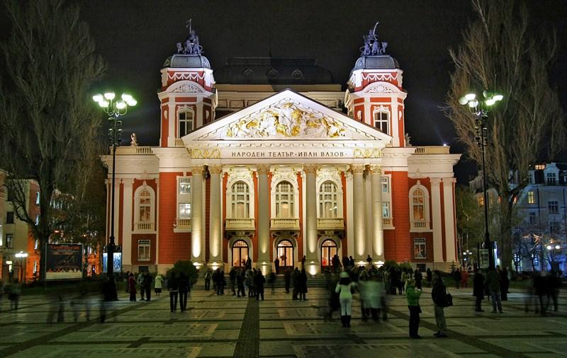 Музей на Народния театър