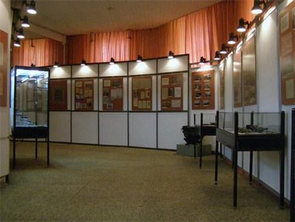 Музей на МВР