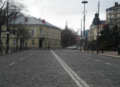 Площад  Александър Невски