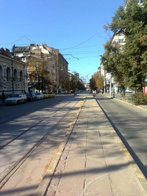 Булевард  Княгиня Мария Луиза