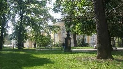Паметник на Александър Пушкин