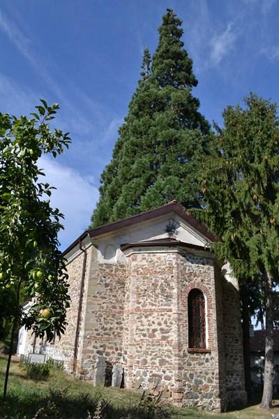 German Monastery of St John of Rila/Sveti Ivan Rilski