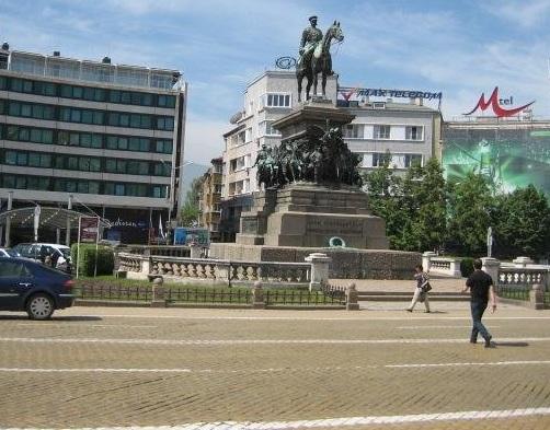 Tsar Osvobositel Boulevard