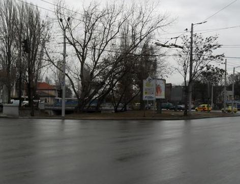 Stochna Gara Square