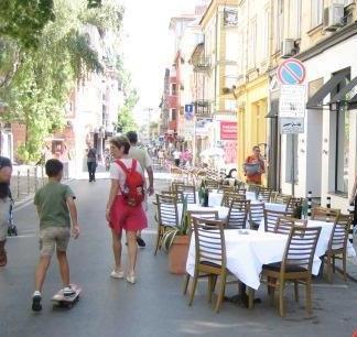 Tsar Shishman Street