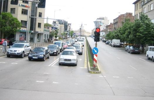 Hristo Botev Boulevard