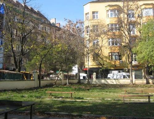 Graf Ignatiev Street