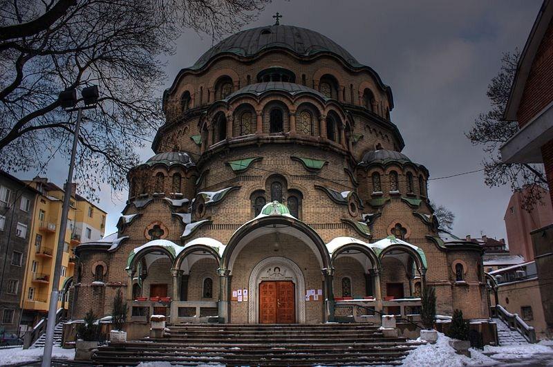 Църква  Света Параскева