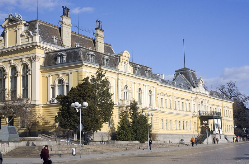 Galleria Nazionale di Belle Arti