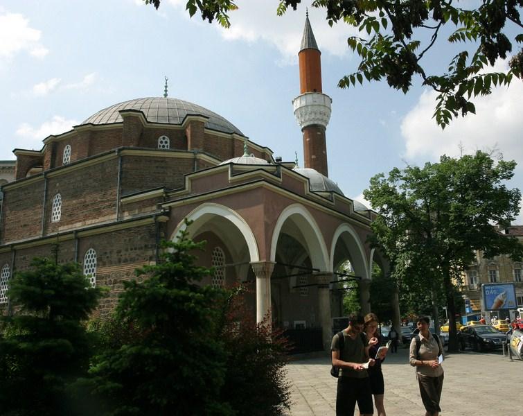 Banya-Bashi Mosque