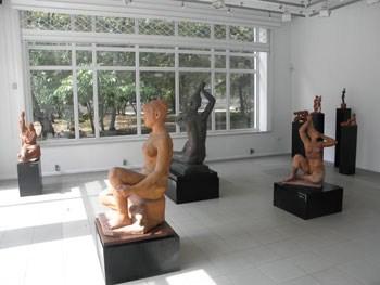 Vaska Emanoilova Gallery