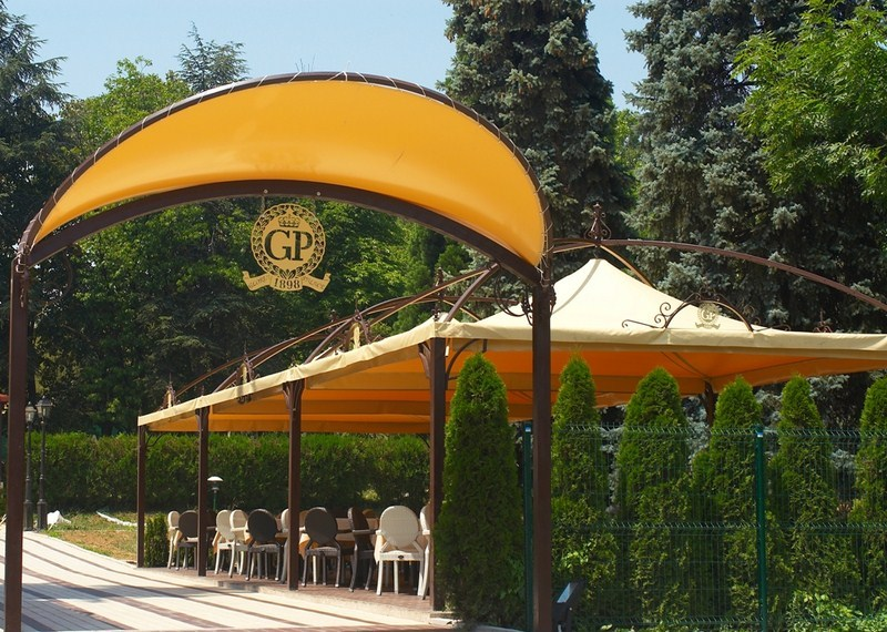 Gloria Palace Diplomatic Club