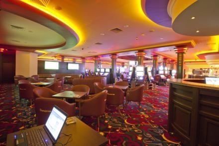 City Casino (Hemus hotel)