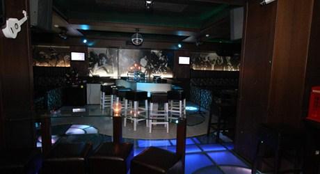 Chicago piano bar