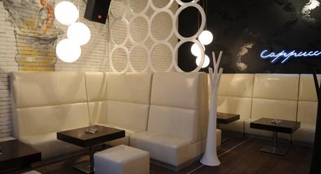 Cappuccino Bar & Dinner