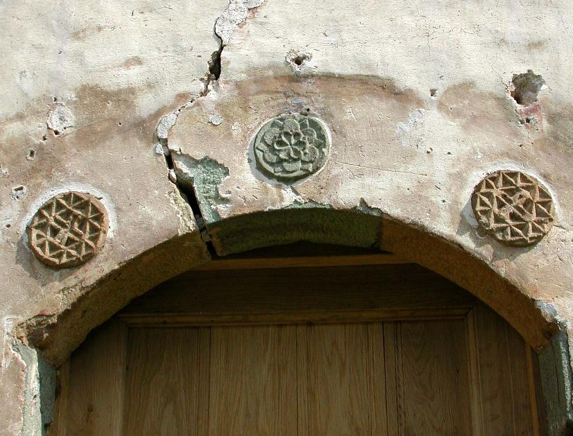 Seslavtsi monastery of St Nicholas the Miracle-Maker