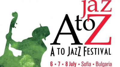 A TO JAZZ FESTIVAL