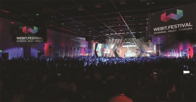 WEBIT 2019 Solidifies Sofia as Digital Capital