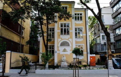 Sofia Municipality now Owns the House of the Great Bulgarian Poet Peyo Yavorov
