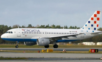 New Zagreb-Sofia Flights in May