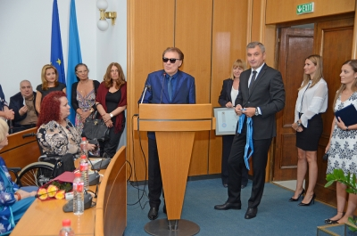 On the Day of Sofia 13 Famous Bulgarians Became Honorary Citizens of the Capital
