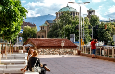 Sofia Municipality Announces an Open Competition for the Restoration, Renovation and Construction of Sveta Nedelya Square