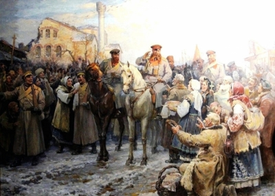 Sofia History Museum presents The Light of the Liberation Exhibition