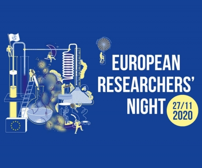 European Researchers' Night Sofia 2020 with the National Museum of Natural History