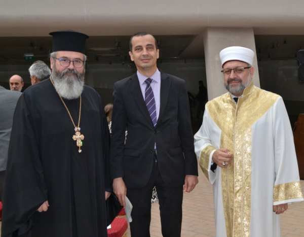 The Festival of Religions Brought Together All Religious Communities in Sofia for the 4th Time