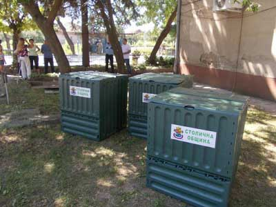 Sofia Municipality Continues with its Green Initiatives