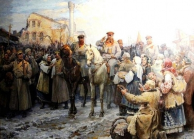 142 years since the Liberation of Sofia