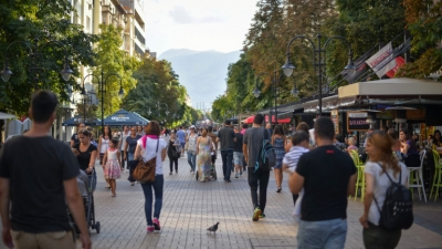 Sofia – the third European city with the largest increase in the number of tourists